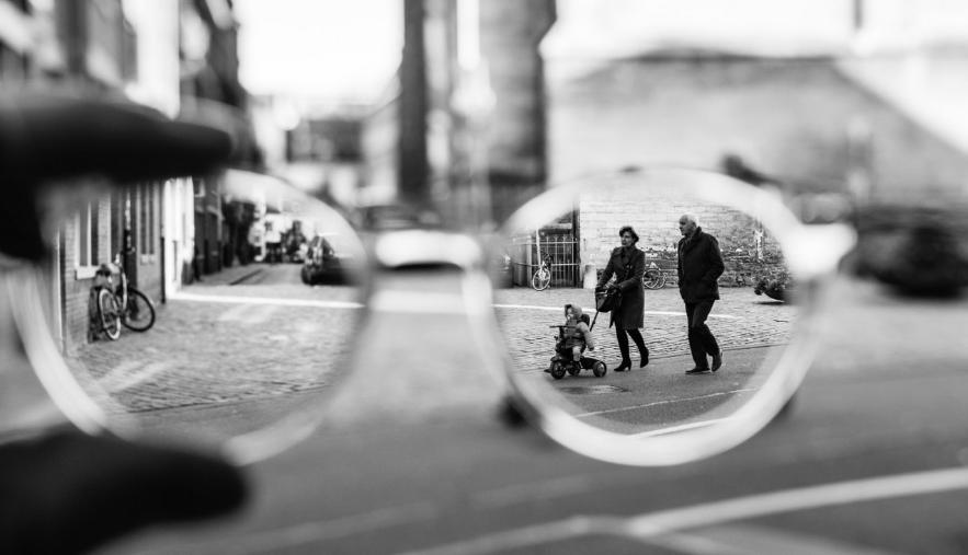 Финалисты конкурса уличной фотографии