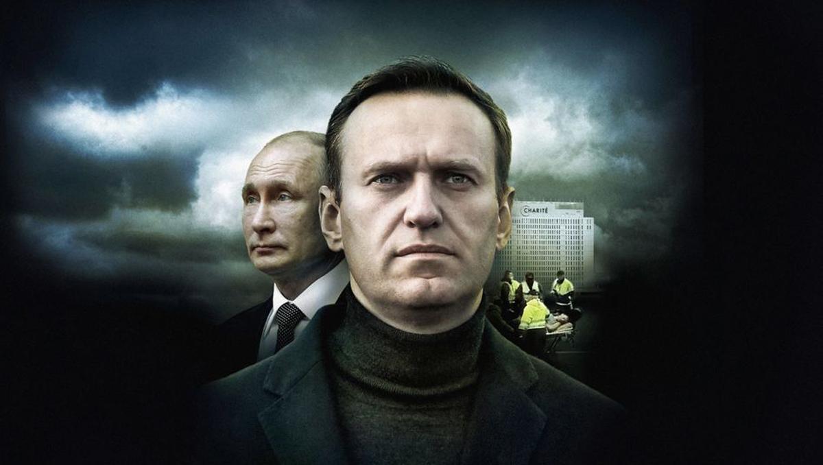 """Сотник: Навальный купил билет в Россию? Нет, это россияне купили билеты на """"шоу"""""""