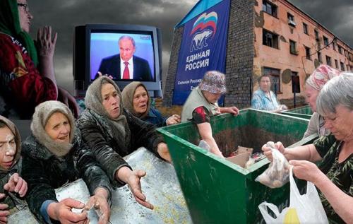 Альфред Кох: Мужайтесь, россияне! Не жили богато, нечего и начинать!