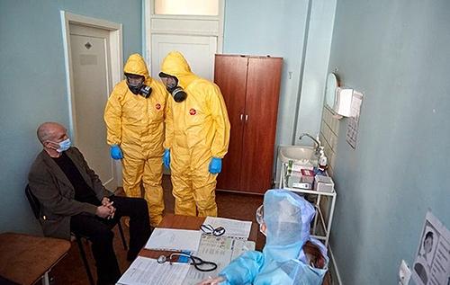 Пандемія COVID-19: в Україні захворіли вже 42982 особи, у світі – понад 10 млн