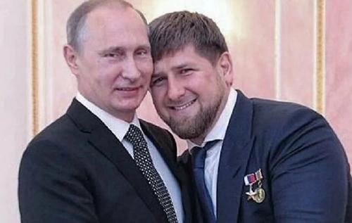 Игорь Яковенко: Зачем полковник Путин присвоил Кадырову еще раз звание генерал-майора