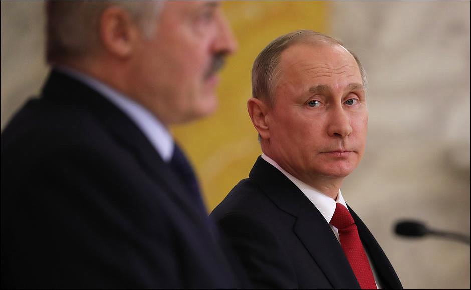 В ближайшее время Кремль попробует сделать все возможное и невозможное, чтобы Беларусь стала банкротом