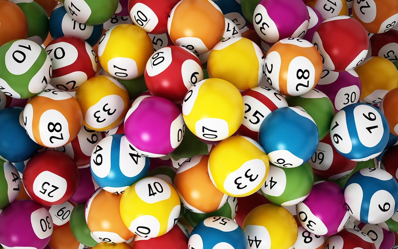 Азартні ігри лотереї