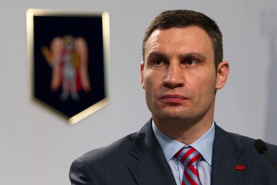 Олексій Кучеренко: Кличко боїться дебатів і робитиме все, аби принаймні до кінця першого туру виборів ухилятися від них. ВІДЕО