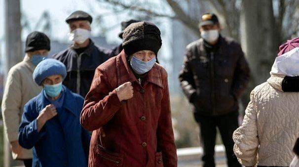 2020-й став рекордним по смертності: у минулому році в Україні померло найбільше людей за останні п'ять років