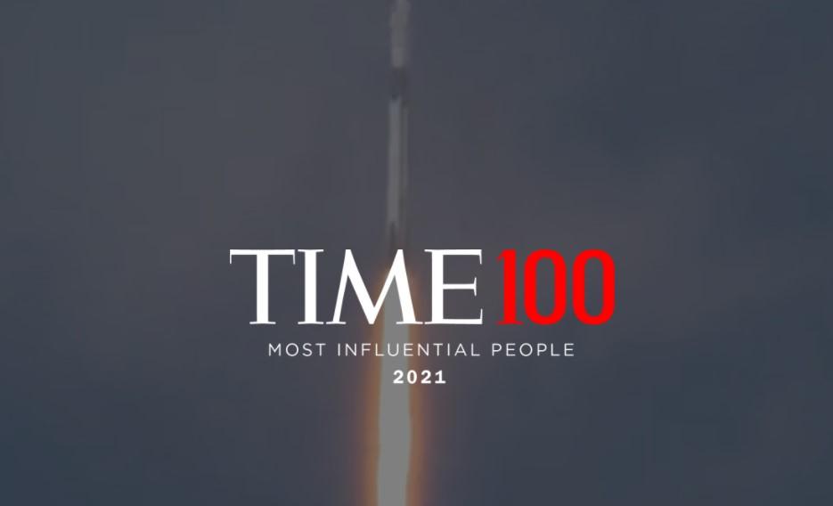 Журнал Time назвал 100 самых влиятельных людей планеты