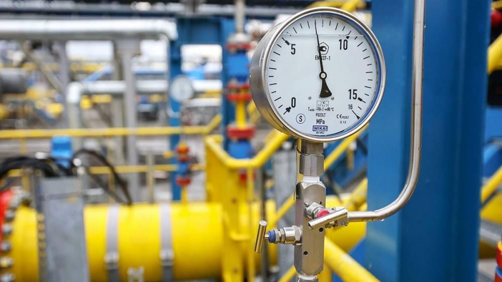 Цена газа в Европе приблизилась к $2000 за тысячу кубов