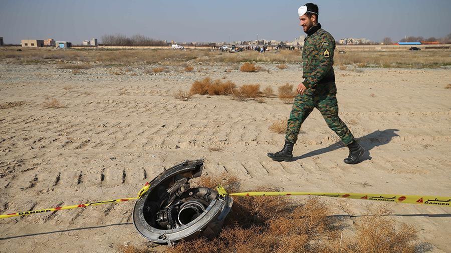 Тегеран здивував усіх. Чи покарають винних у катастрофі?