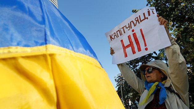Кочетков: У Зеленского еще есть возможность не сделать роковой ошибки