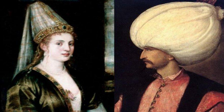 Головний секрет Роксолани: як їй вдалося стати першою леді найвеличнішої імперії того часу