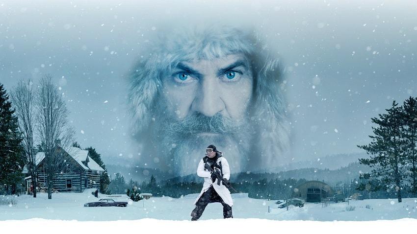 Як Санта-Клаус перетворився на героя бойовиків
