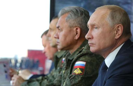 Александр Кочетков: О соседском военном психозе
