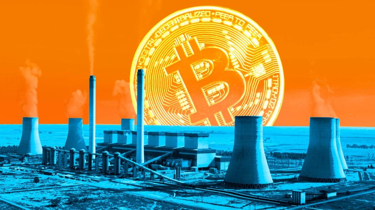 """""""Это грязная валюта"""": биткоин как нарастающая энергетическая проблема – Financial Times"""
