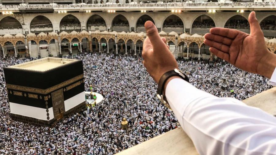 Впервые за 90 лет: Саудовская Аравия отменяет хадж для иностранных паломников