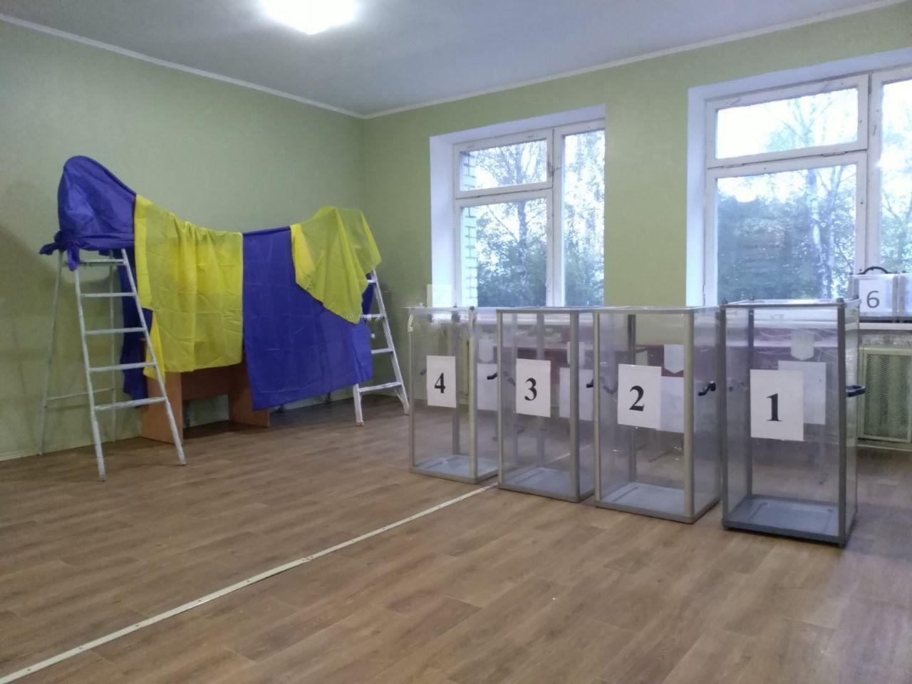 Голові фейкової виборчої комісії на Сумщині оголосили підозру