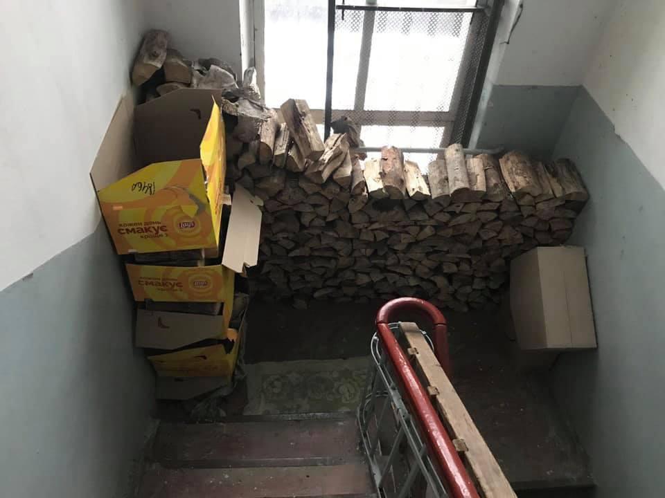 Шесть лет без отопления и газа: похоже, никому нет дела до Красногоровки