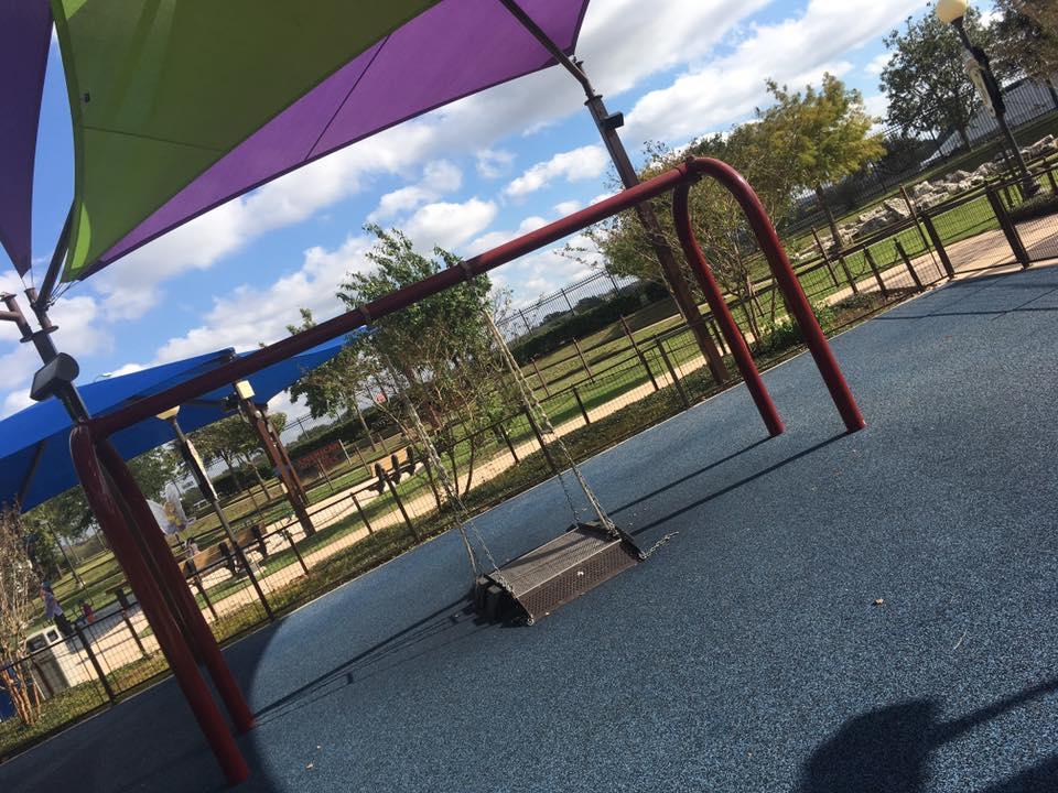 Как выглядит парк развлечений для детей с аутизмом