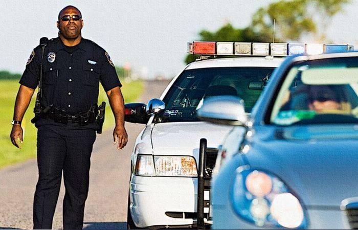 Американець викрав автомобіль через 20 хвилин після виходу з в'язниці