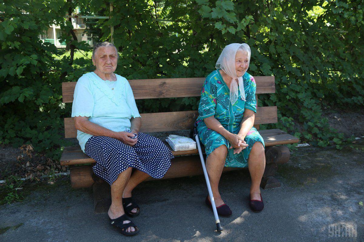 Пенсіонери від 75 років отримуватимуть доплату до пенсії: коли почнуться виплати