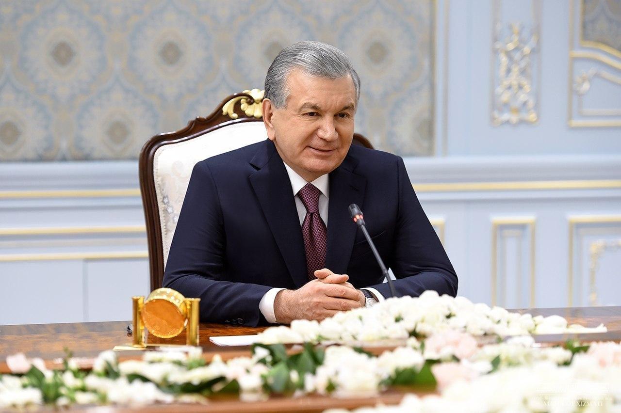 Журналісти знайшли секретний гірський курорт президента Узбекистану