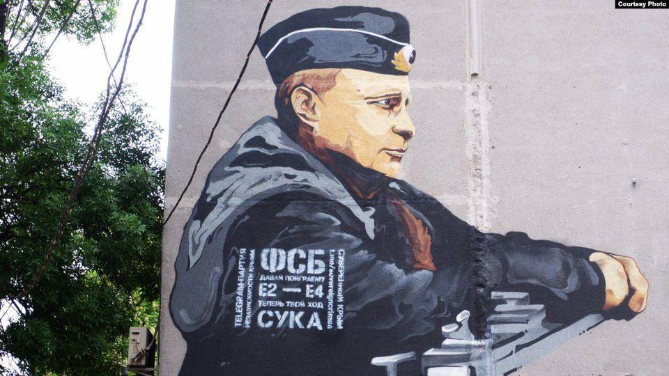 """Atlantic Council: Імперіалізм Путіна зробив сусідів Росії """"недружніми країнами"""""""