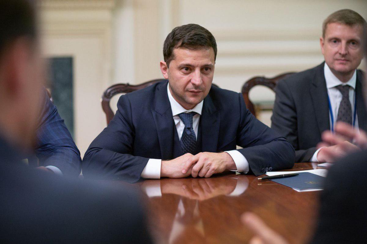 Шулипа: Украина добровольно капитулирует перед Кремлем