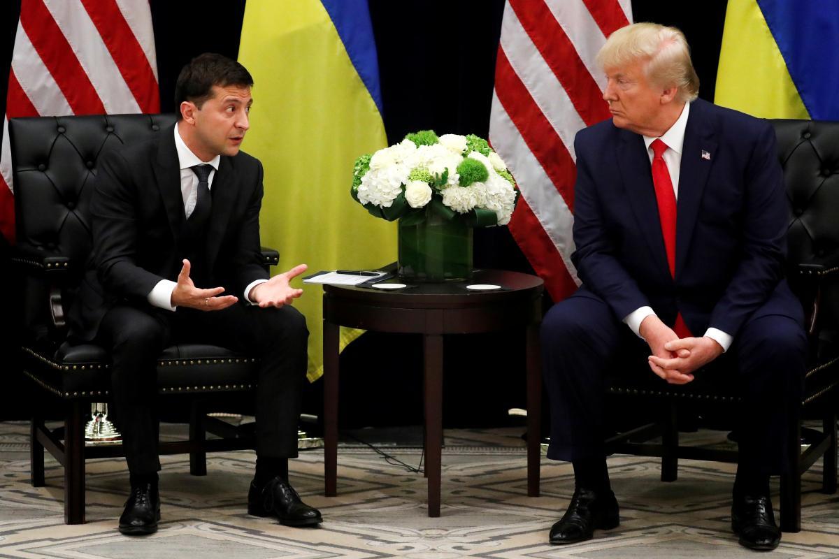Гудбай, Америко: як США втратили вплив на Україну і чому це надовго
