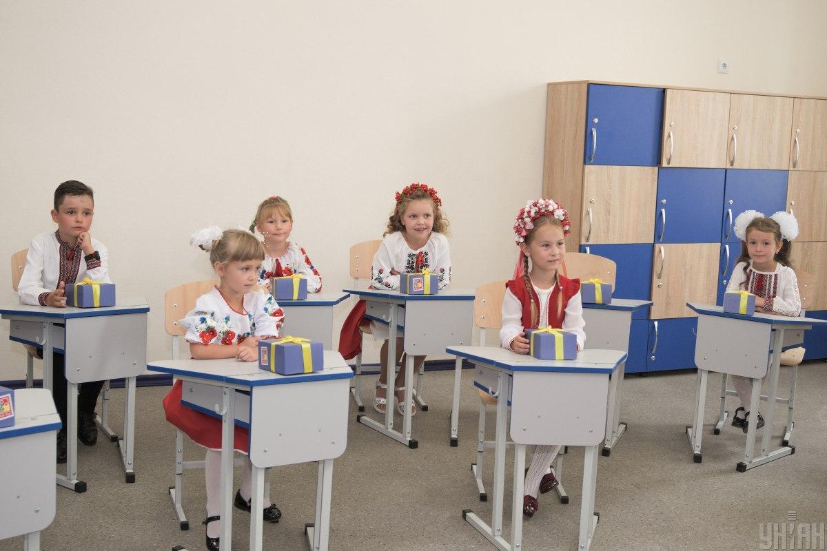 """""""Без масок – лише під час уроків"""": у МОН розповіли, яким має бути навчання з 1 вересня"""