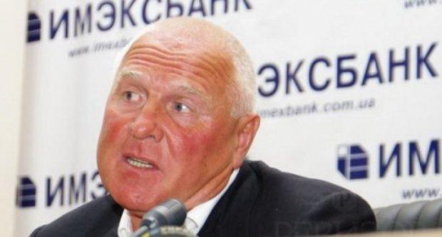 "Экс-нардеп Климов обокрал вкладчиков ""Имэксбанка"" на 3,3 млрд₴"