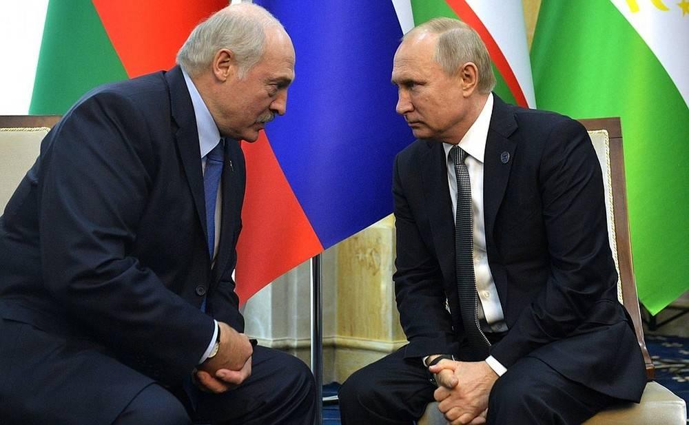 Шевцова: Белорусский батька Лукашенко нанес удар по святому–роли России в качестве центра евразийской галактики