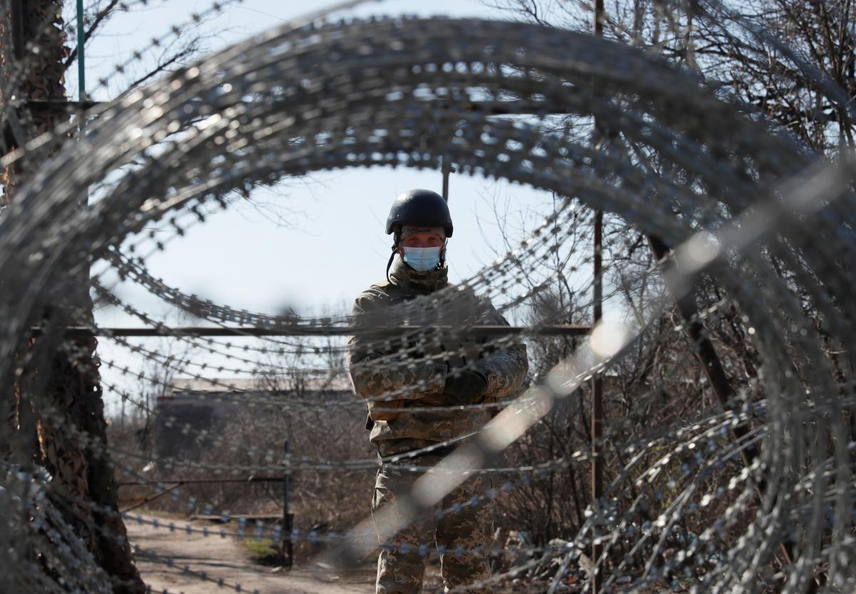 Die Zeit: Украина рискует стать безнадежной проблемой, как Тибет и Кашмир