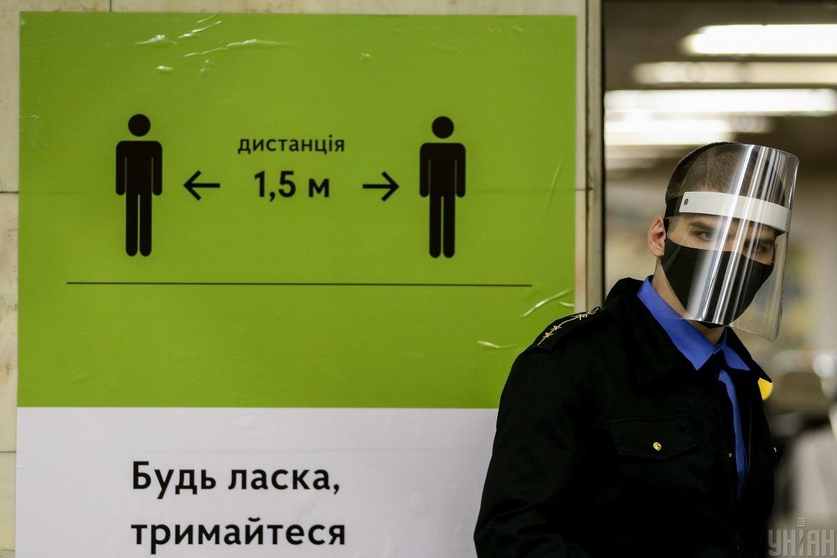 Кличко розповів, в якому випадку у Києві знову закриють метро
