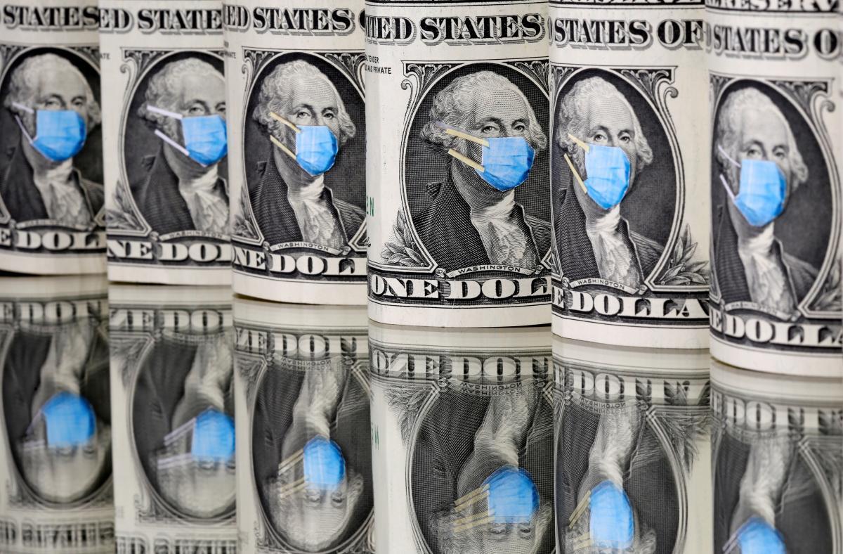 Травма COVID-19 изменила экономику и, возможно, навсегда – Bloomberg