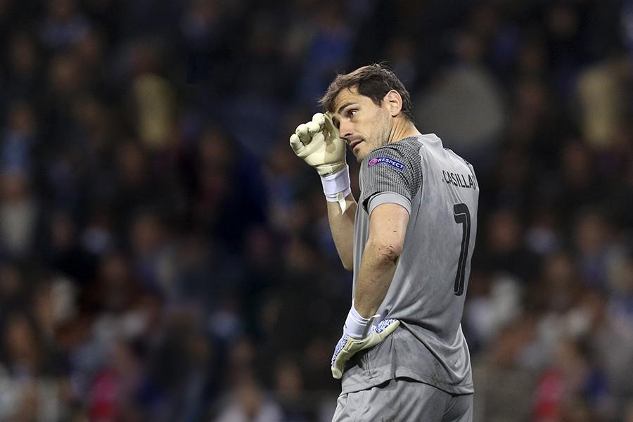 Легендарний іспанський футболіст оголосив про завершення кар'єри