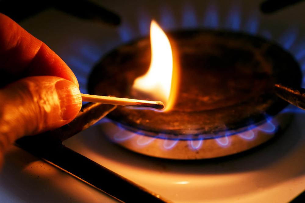 Через брак газу у регіонах України почали оголошувати надзвичайну ситуацію