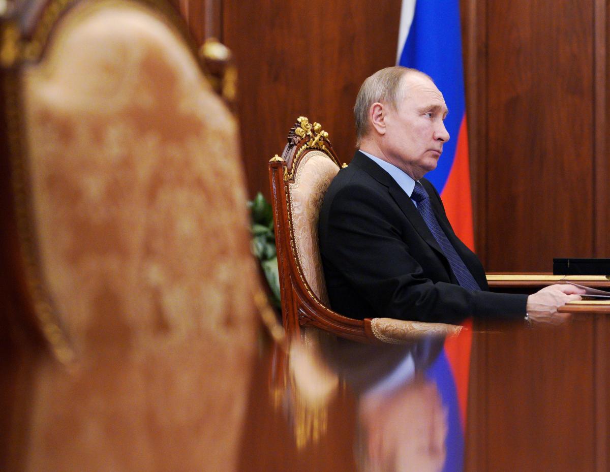 Політолог з РФ назвав рік, коли стане відомий наступник Путіна: їх може бути кілька