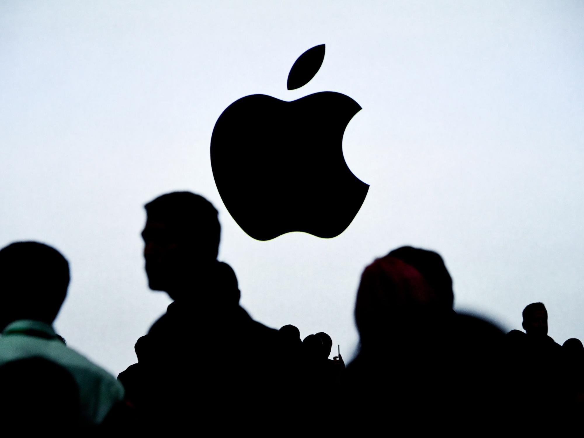 Apple відкрила першу вакансію для київського офісу