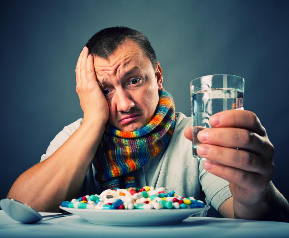 Полезные привычки, помогающие не болеть