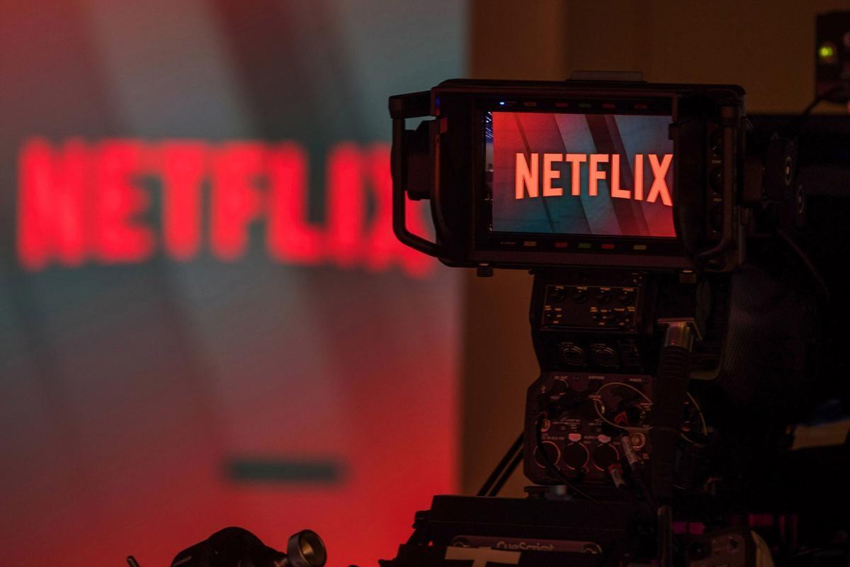 У розважальному сервісі Netflix з'явиться український дубляж