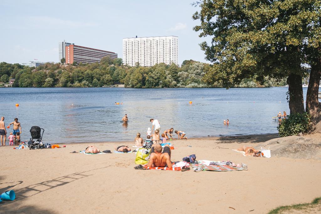 Путешественник рассказал, чем может удивить Стокгольм. Фото
