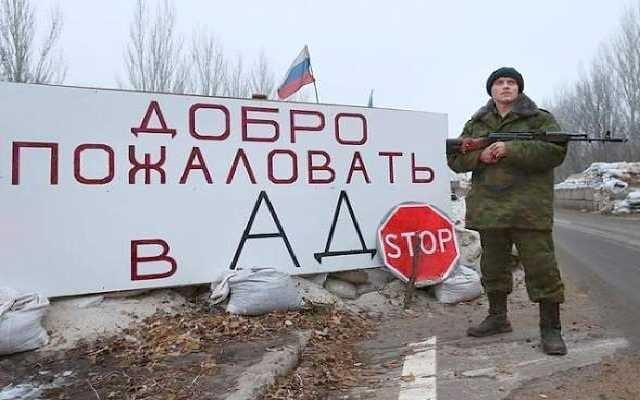 Сазонов: Оккупация ОРДЛО и Крыма –это надолго. Умные люди говорили это и семь лет назад