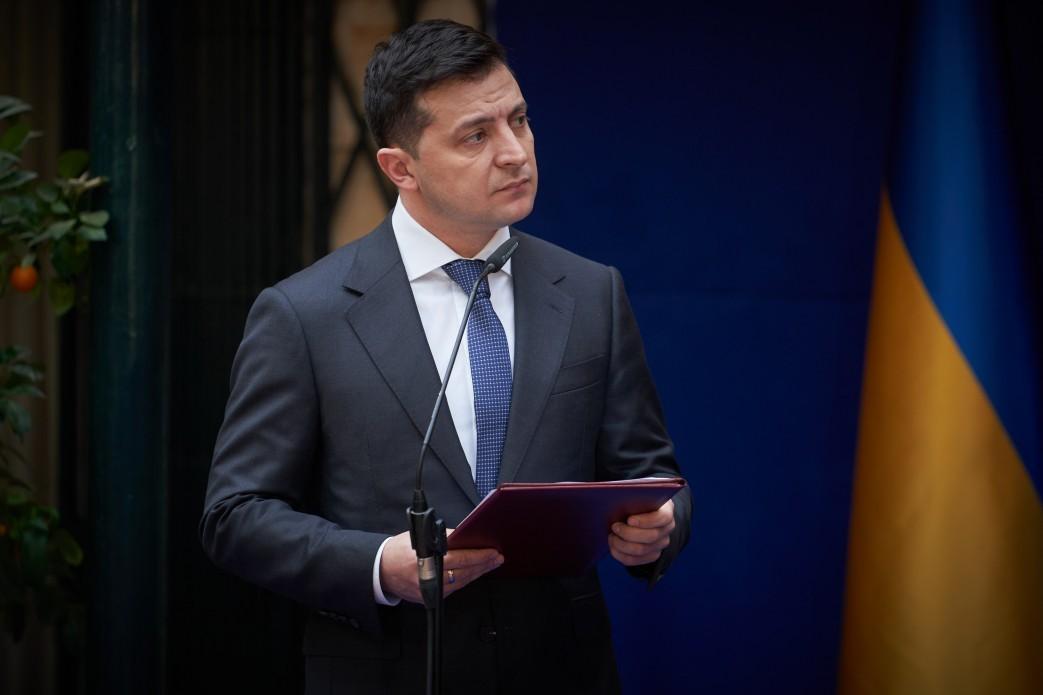 ВведениеЧП в Украине