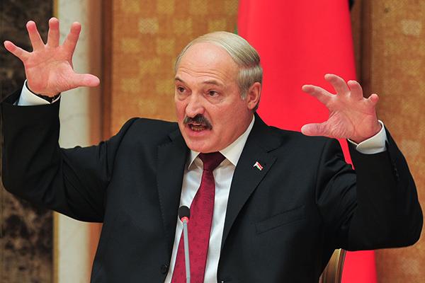Лукашенко, вирус, больные, белорусы, карантин, цитаты