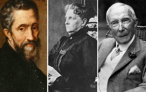 Самые известные в истории скупердяи, которые владели миллионами, а тряслись над каждой копейкой. ФОТО