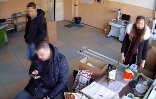 В Одесі копи під час обшуку обікрали підприємство, – ДБР