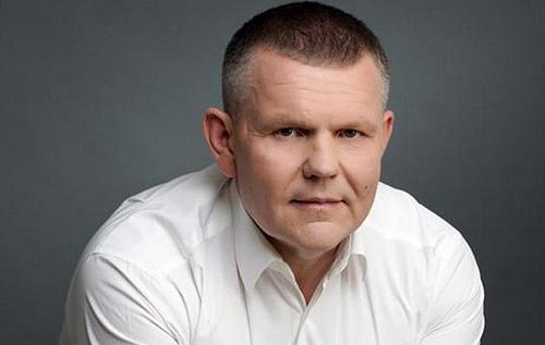 В Киеве нашли застреленным нардепа Валерия Давыденко