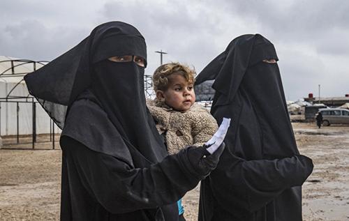 СМИ: COVID-19 возродил ИГИЛ?