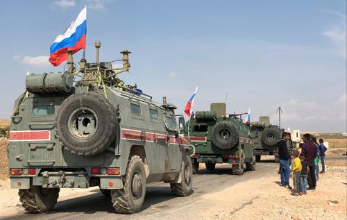 Виктор Небоженко: Разнообразие конфликтов изматывает Россию, растягивает ее ресурсы. Это фатальная стратегия