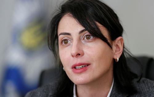 Хатія Деканоїдзе розповіла, чому в Україні провалилася реформа поліції