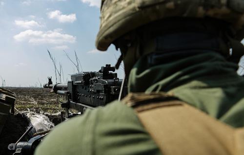 Штаб ООС: Минулої доби зафіксовано вісім ворожих обстрілів. Втрат серед наших захисників не було